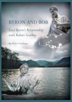 Byron and Bob by Peter Cochran