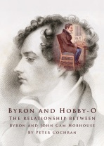 Byron and Hobby-O by Peter Cochran