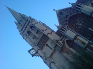 The Cambridge Catholic Church