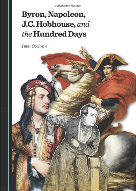 Byron,-Napoleon,-J.C.-Hobhouse,-and-the-Hundred-Days__